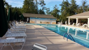 Property owners association of cedar creek pool