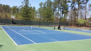 property owners association of cedar creek tennis